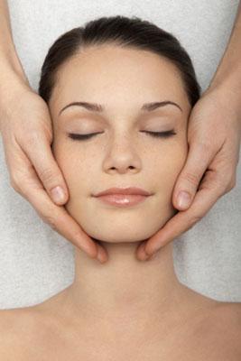 Indian Head Massage Taunton
