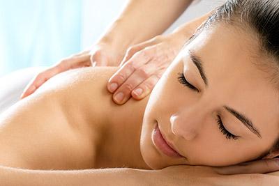 Swedish Massage treatment Taunton